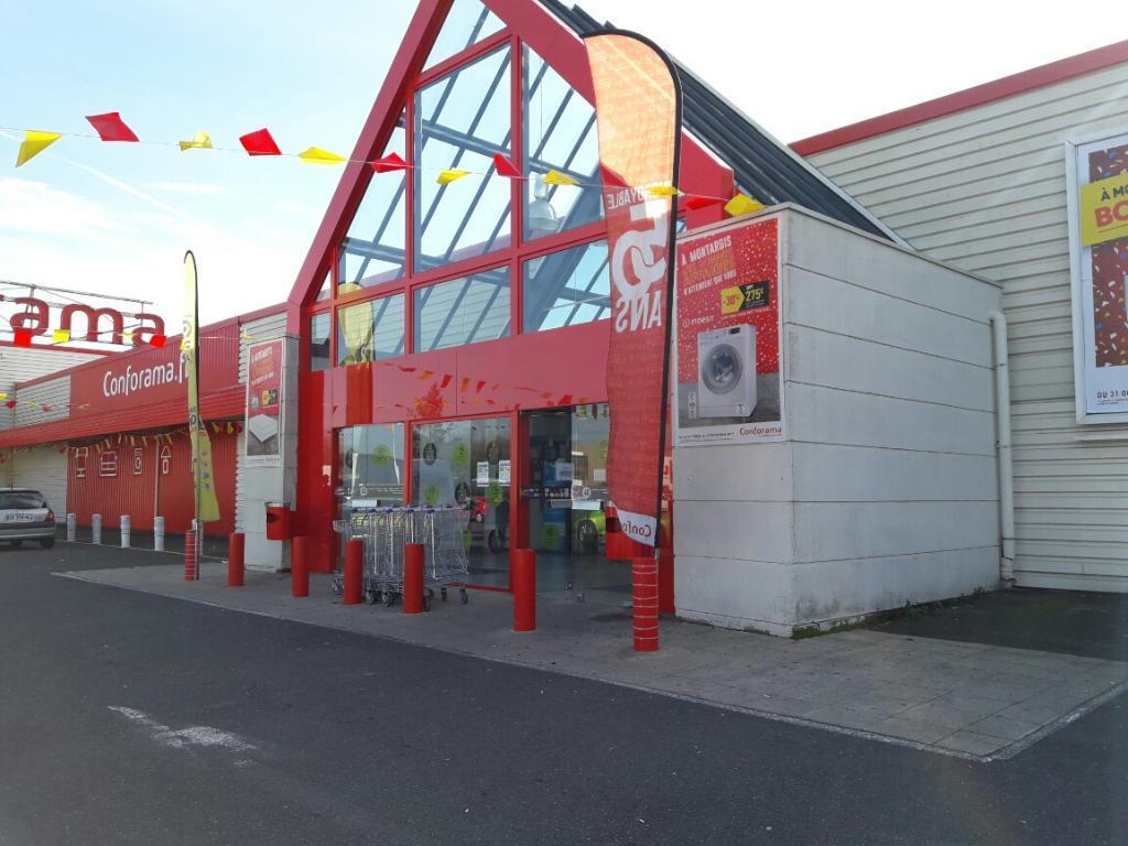 Conforama magasin de meubles 18 rue des fr res lumi re 45700 villemandeur adresse horaire - Conforama horaire d ouverture ...