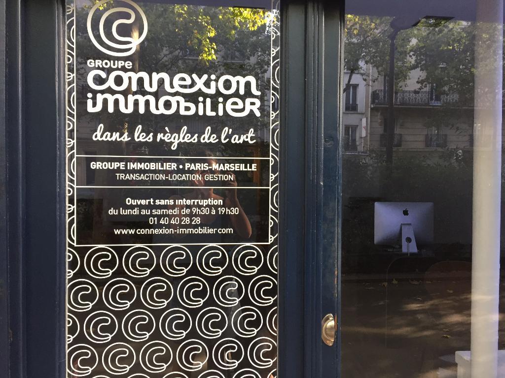 Groupe Connexion Immobilier - Agence immobilière, 88 avenue Jean ...