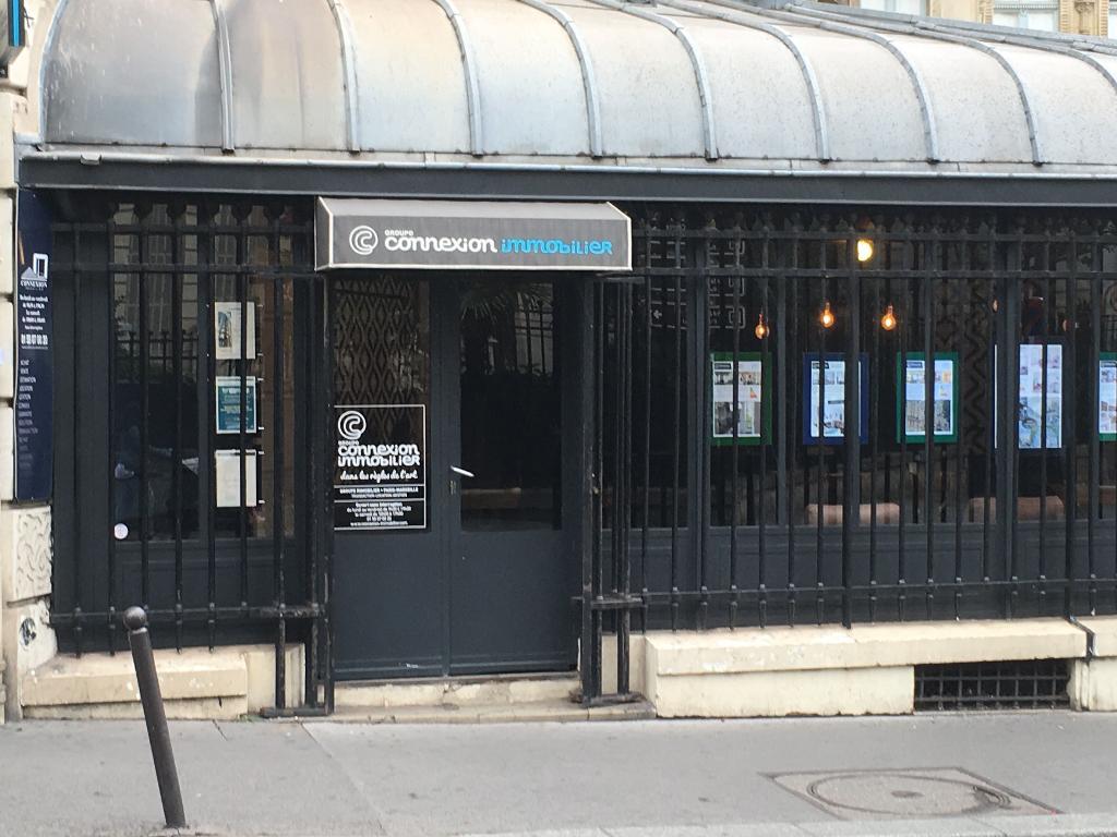 Connexion Immobilier Paris 9 - Agence immobilière, 32 place Saint ...