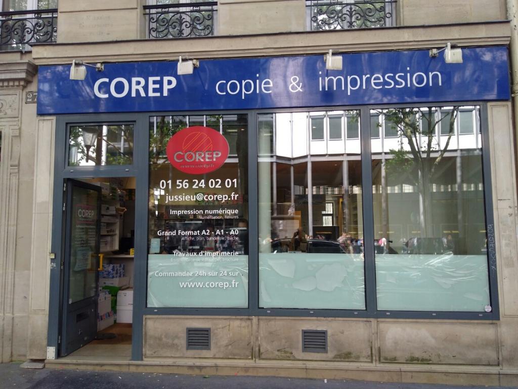 27 Rue Jussieu 75005 Paris