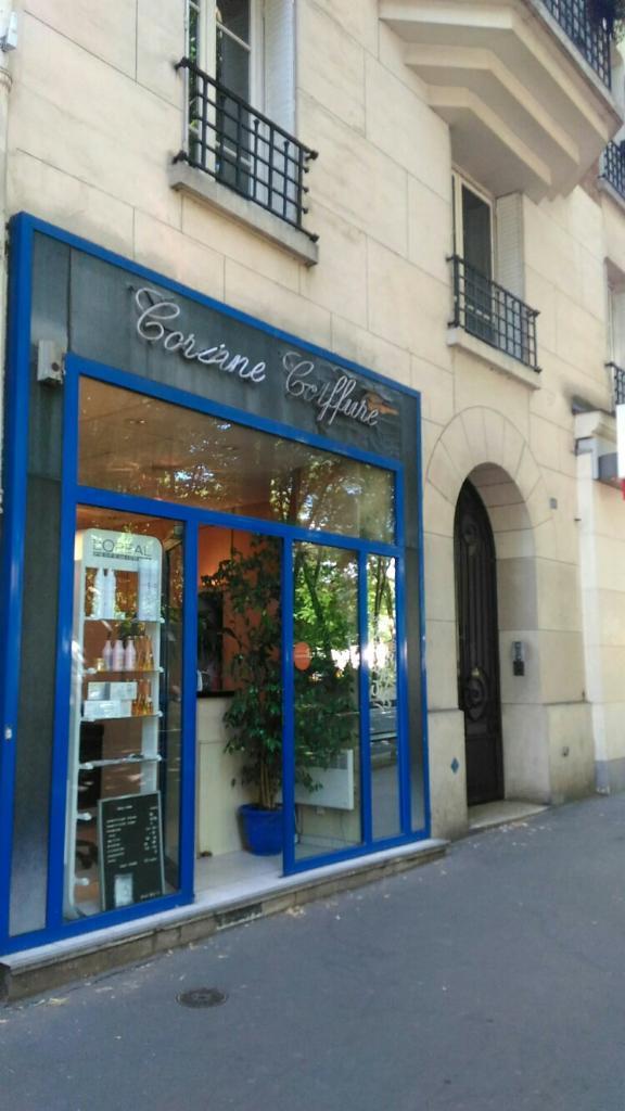 Corinne Coiffure Coiffeur 91 Avenue Gambetta 75020 Paris