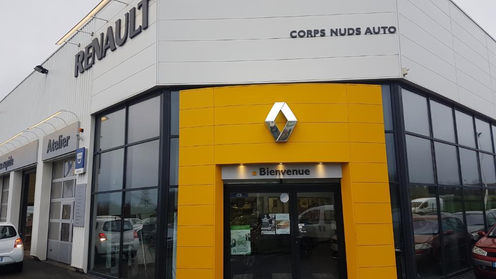 Corps nuds auto garage automobile boulevard fran ois for Garage mobile rennes
