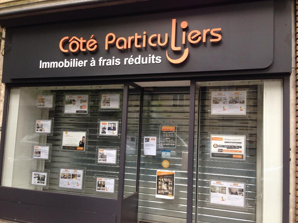 C t particuliers agence immobili re 274 boulevard jean for Agence immobiliere 3f boulogne billancourt