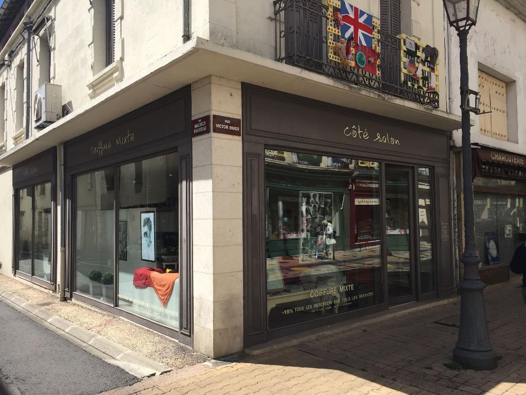C t salon coiffeur 59 rue victor hugo 33220 sainte foy la grande adresse horaire - Salon de coiffure place ste foy ...