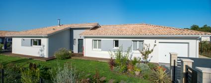 Couleur villas constructeur de maisons individuelles 4 for Constructeur maison individuelle dax
