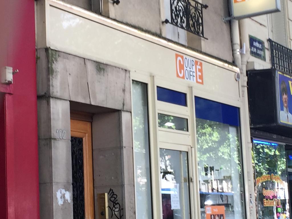coup coiff coiffeur 102 avenue jean jaur s 75019 paris adresse horaire. Black Bedroom Furniture Sets. Home Design Ideas