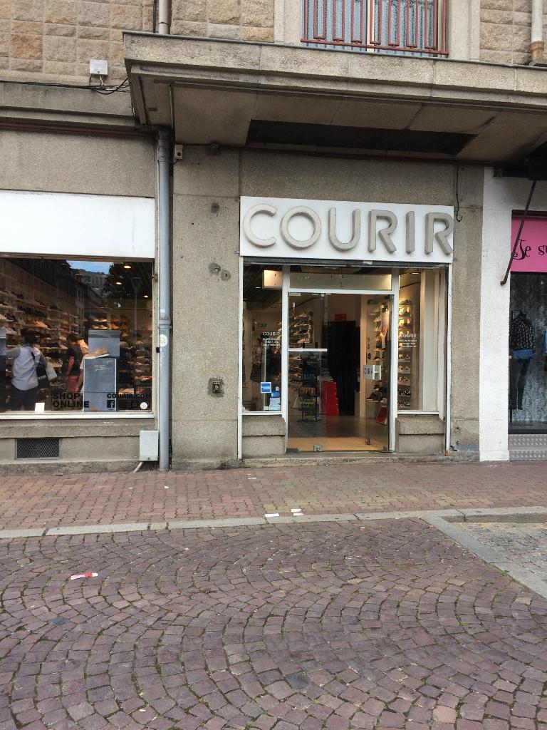 Courir magasin de sport 1 rue vauban 56100 lorient adresse horaire - Magasin bebe lorient ...