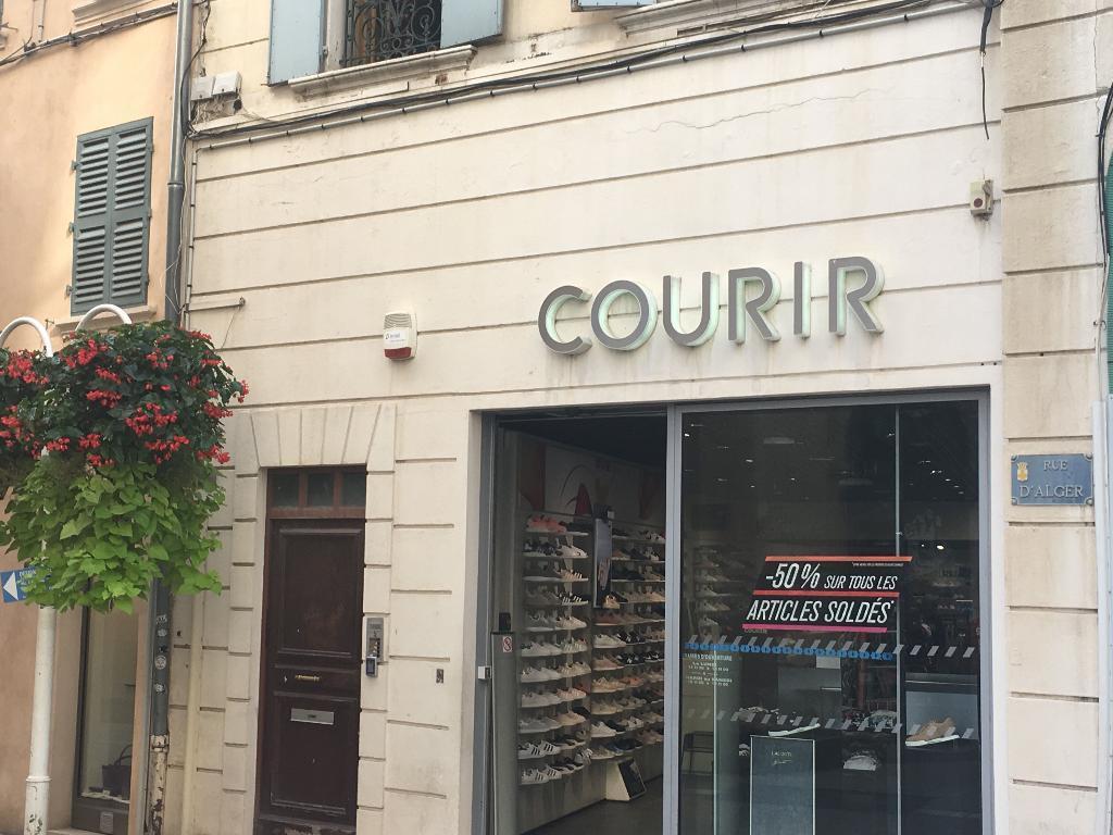 Rue Go De Sport Toulon Sport Mayol Magasin Du Mûrier 83000 1 0I0rxS
