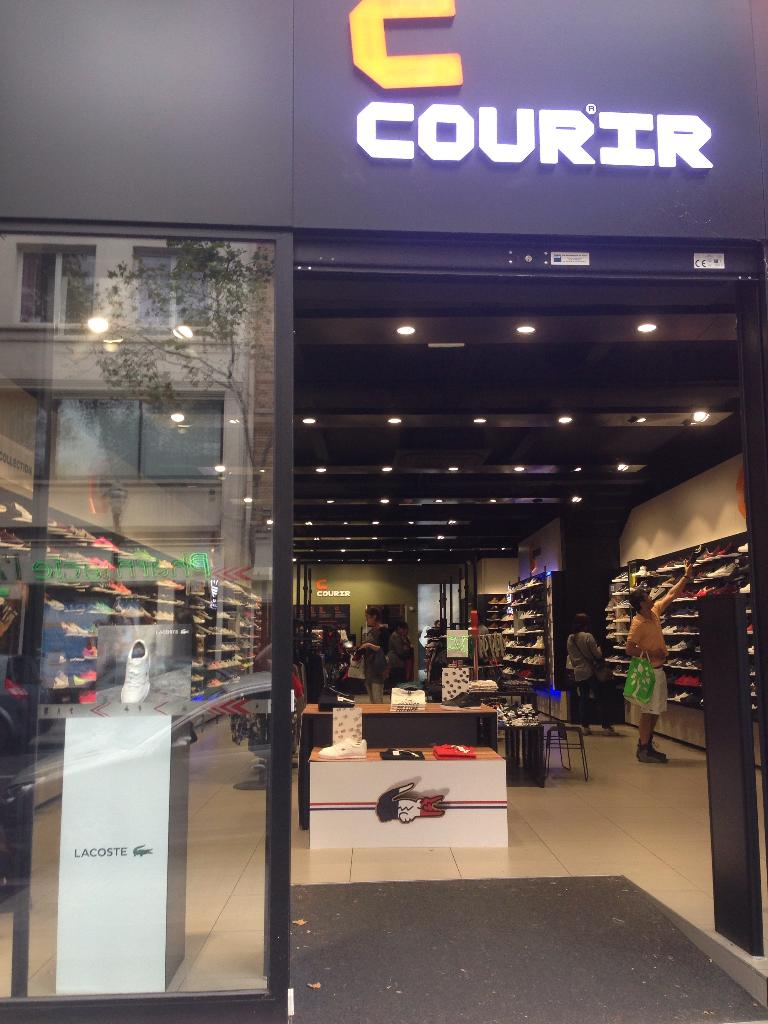 courir chaussures 185 boulevard jean jaur s 92100 boulogne billancourt adresse horaire. Black Bedroom Furniture Sets. Home Design Ideas