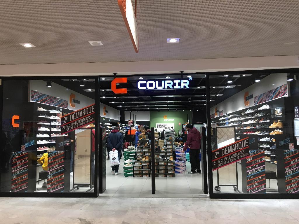 7c53b133739 Courir France