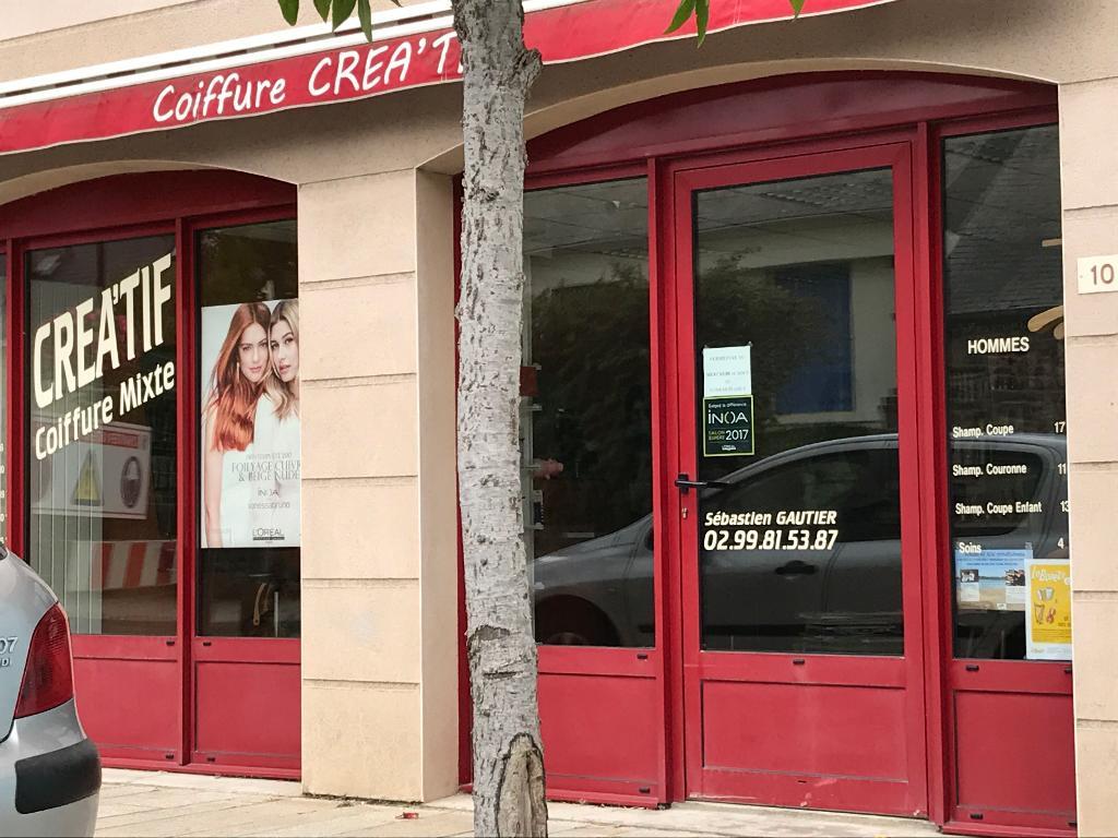 crea tif coiffeur 10 rue saint edouard 35430 saint jouan des gu rets adresse horaire. Black Bedroom Furniture Sets. Home Design Ideas