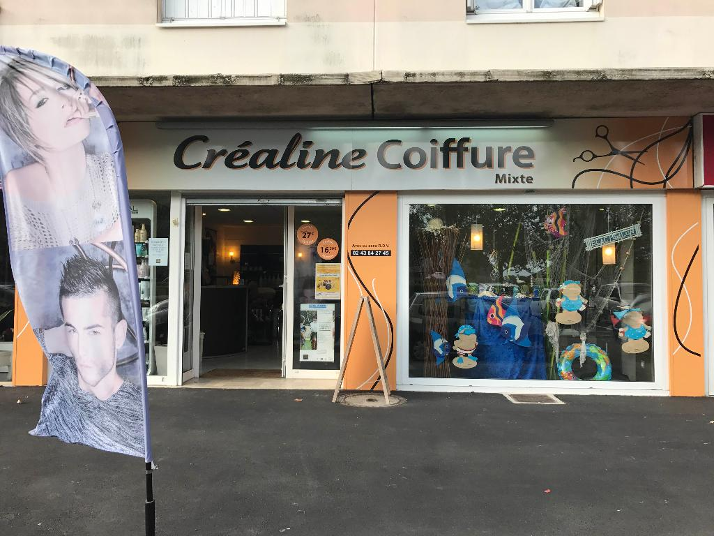 cr aligne coiffure coiffeur 8 rue de grenoble 72000 le. Black Bedroom Furniture Sets. Home Design Ideas