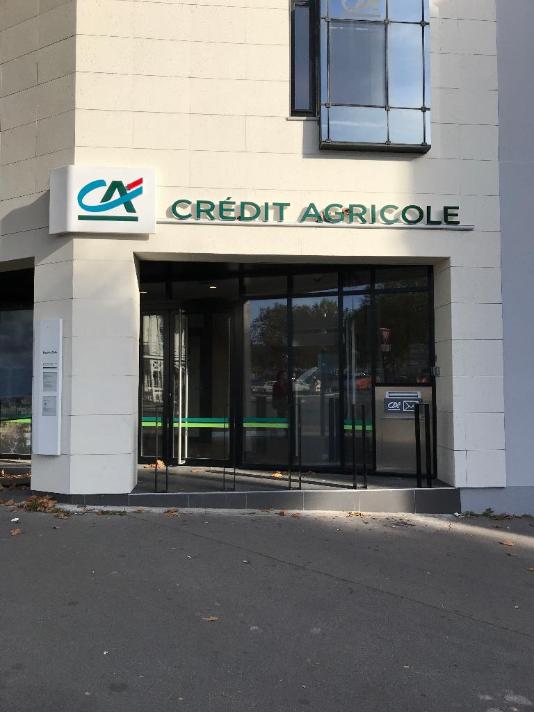 credit agricole vendee