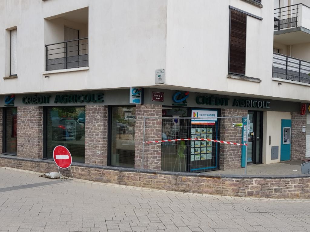 Credit Agricole Du0027Ille Et Vilaine