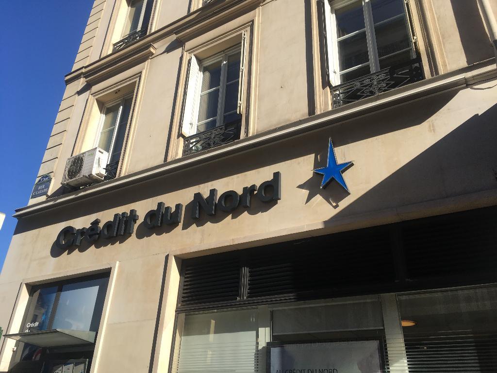 cr dit du nord banque 66 rue saint lazare 75009 paris adresse horaire. Black Bedroom Furniture Sets. Home Design Ideas