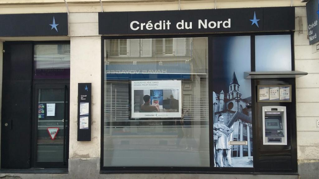 cr dit du nord star lease banque 8 rue de maurepas 92500 rueil malmaison adresse horaire. Black Bedroom Furniture Sets. Home Design Ideas