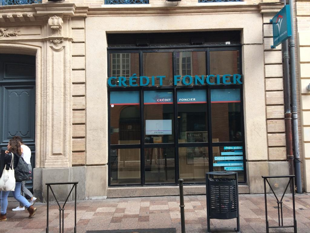credit immobilier toulouse adresse
