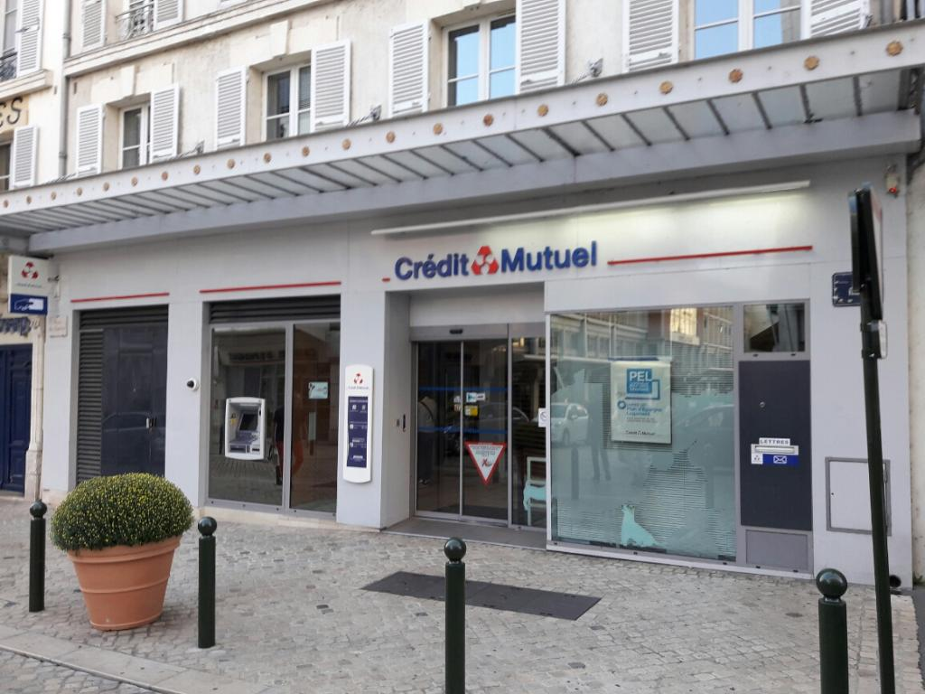 Credit Mutuel Banque 29 Place Du Chatelet 45000 Orleans Adresse
