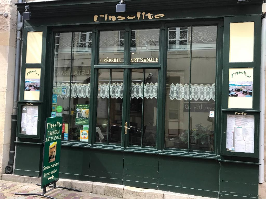 l 39 insolite restaurant 16 rue cuisiniers 14400 bayeux adresse horaire. Black Bedroom Furniture Sets. Home Design Ideas