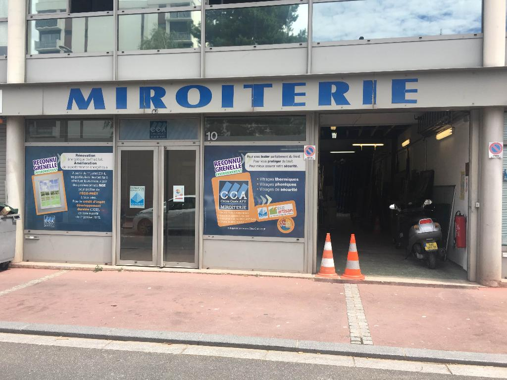 Miroiterie Clamart avec croce costa afv - miroiterie, 10 rue esnault-pelterie 92100 boulogne