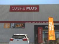Cuisine Plus Provence 1 Chem Pennes Au Pin 13170 Plan De Campagne