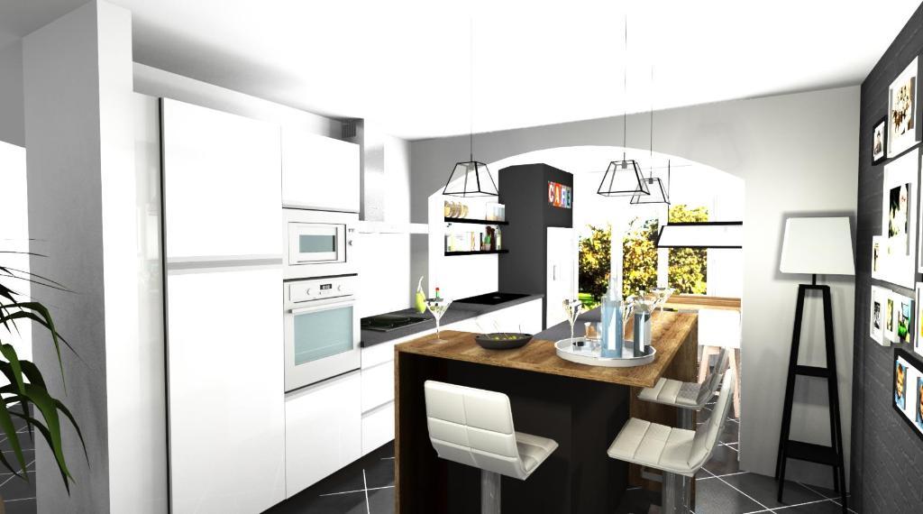 cuisinella brest cuisines vente et installation de. Black Bedroom Furniture Sets. Home Design Ideas