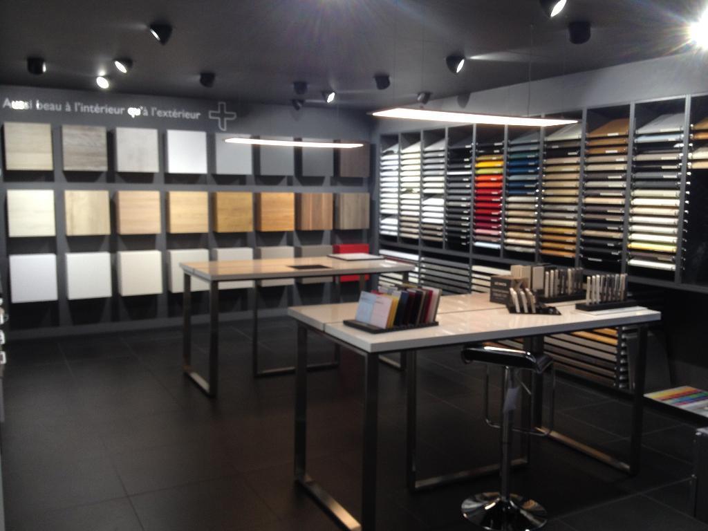 Cuisines schmidt vente et installation de cuisines rue transversale b 67550 vendenheim - Cuisines schmidt vendenheim ...