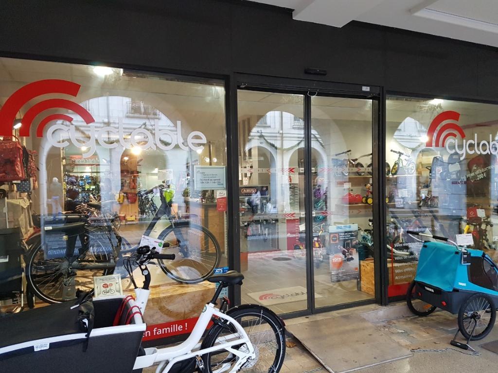 Cyclable vente et r paration de v los et cycles 12 rue royale 45000 orl ans adresse horaire - Lidl porte d orleans horaires ...