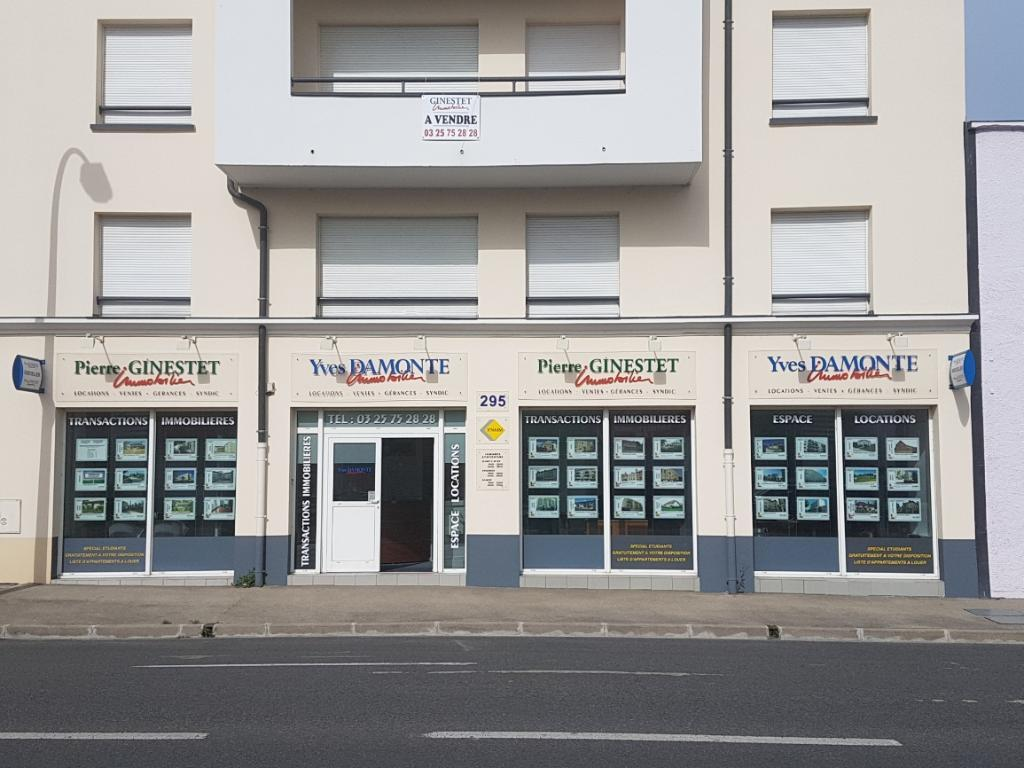 Damonte yves agence immobili re 295 rue du faubourg for Agence immo troyes