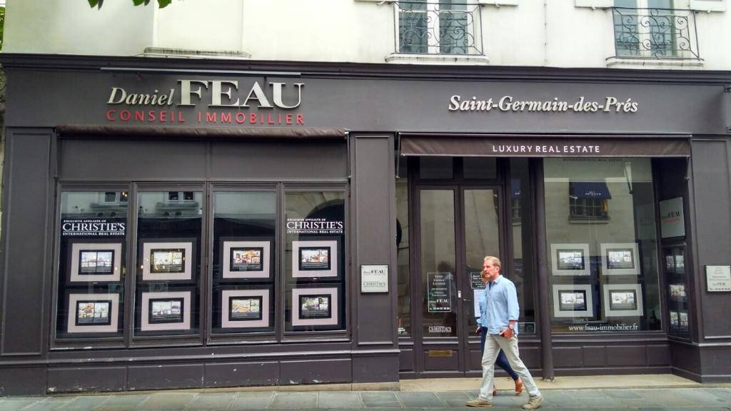 21 Rue Bonaparte 75006 Paris #10: Services Et Prestations
