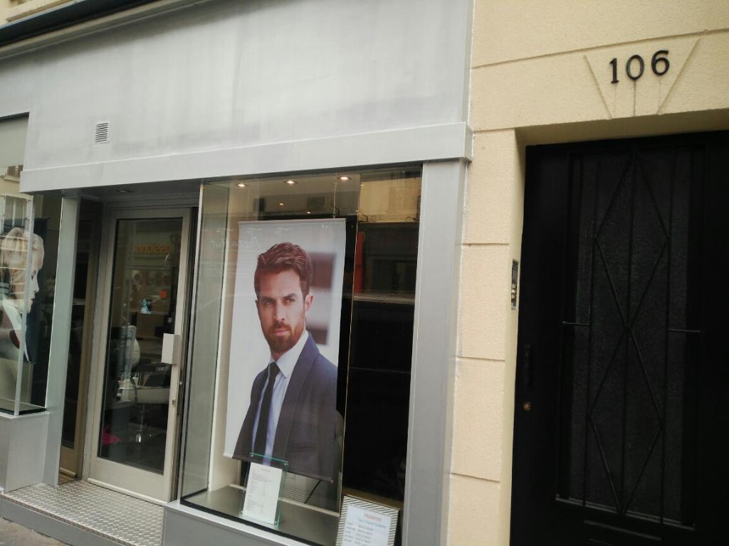 daniel guilhem coiffure coiffeur 106 rue des bourguignons 92600 asni res sur seine adresse. Black Bedroom Furniture Sets. Home Design Ideas