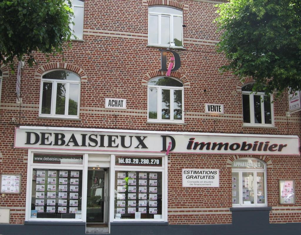 debaisieux immobilier agence immobili re 190 boulevard