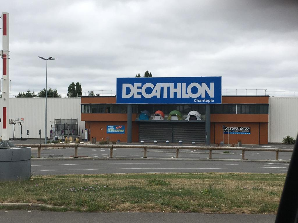 decathlon rennes chantepie magasin de sport 3 rue moulin 35135 chantepie adresse horaire. Black Bedroom Furniture Sets. Home Design Ideas