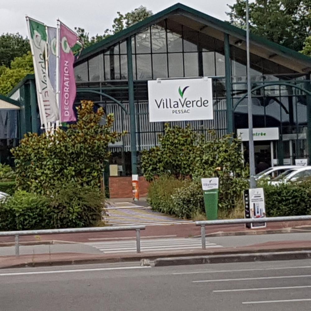 villaverde animalerie jardinerie fleuriste centre