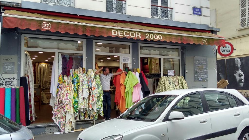 D cor 2000 rideaux voilages et tissus d 39 ameublement 27 for Decor 2000 ajaccio horaires