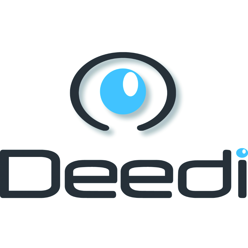 Logo Hébergement Deedi