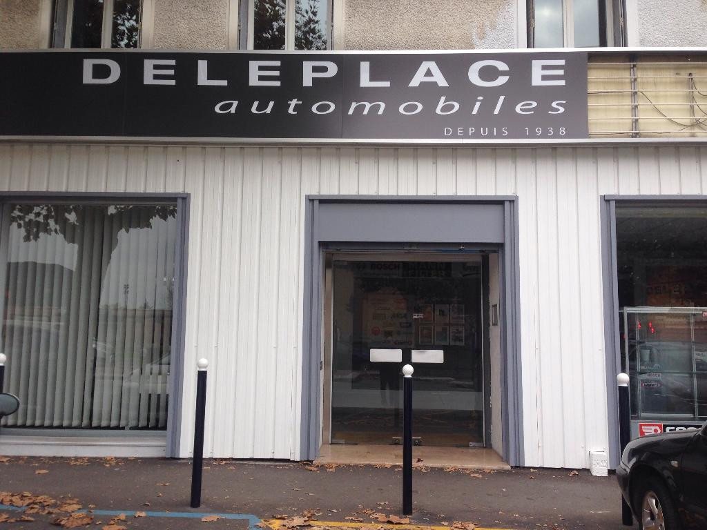 deleplace garage automobile 145 avenue roger salengro 94500 champigny sur marne adresse. Black Bedroom Furniture Sets. Home Design Ideas