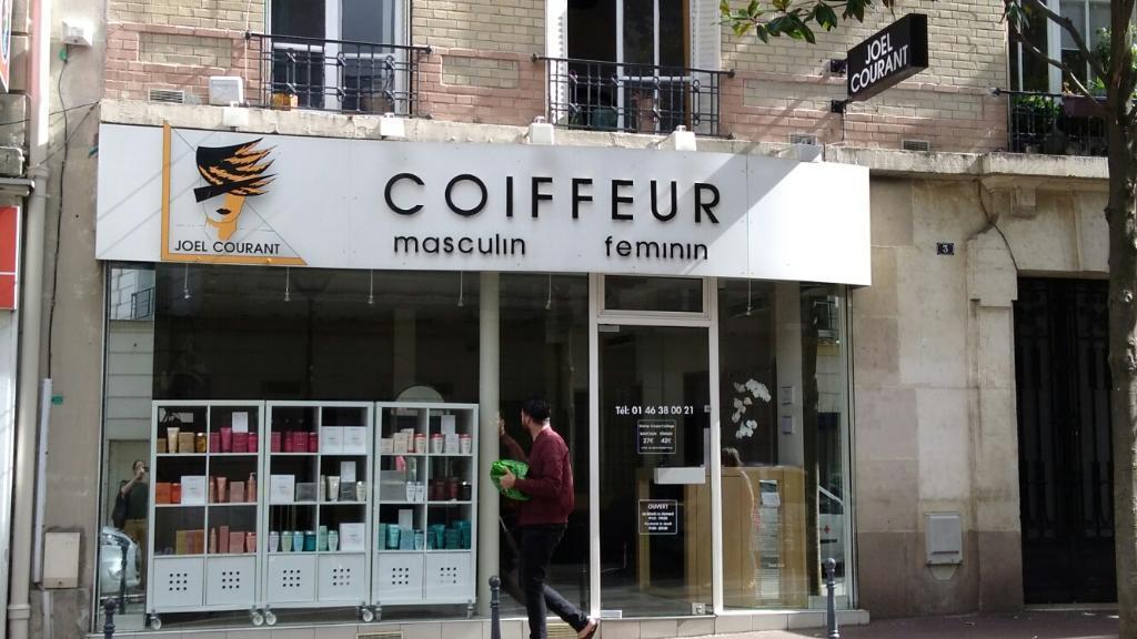 Demars Coiffeur 3 Rue Andre Chenier 92130 Issy Les Moulineaux