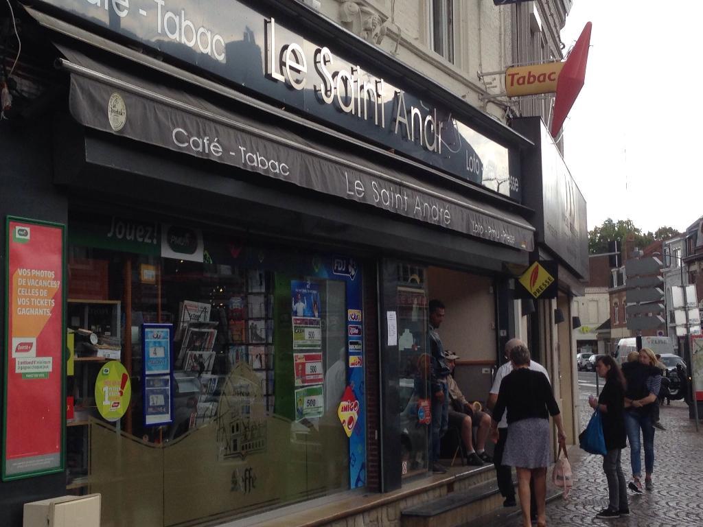 Le saint andr opticien 80 rue g n ral leclerc 59350 saint andr lez lille adresse horaire - Horaire leclerc saint aunes ...