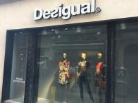 Magasins 34000 Vêtement De 4 Montpellier Moulin Gr Jean Desigual OfnY4CHqx