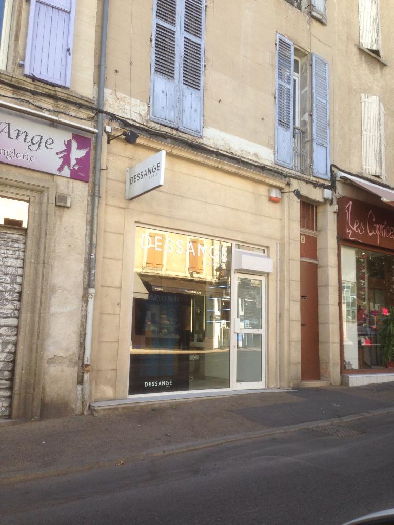 Dessange salon franchis coiffeur 8 avenue jean giono 04100 manosque adresse horaire - Salon franchise marseille ...