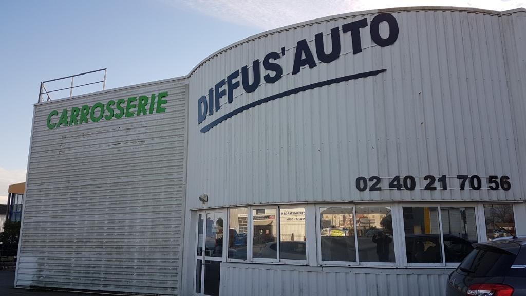 diffus 39 auto garage automobile 31 rue champs francs