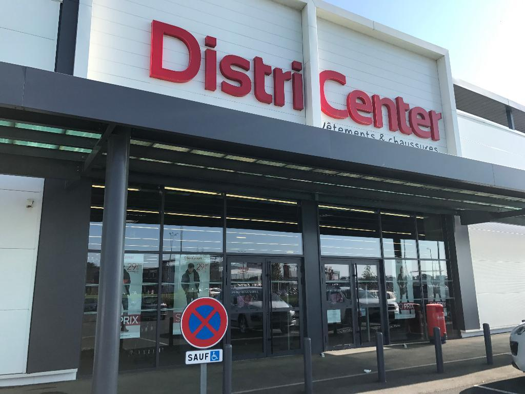 DistriCenter - Chaussures, Le Petit Launay 35410 Châteaugiron ... f5ad279cd29