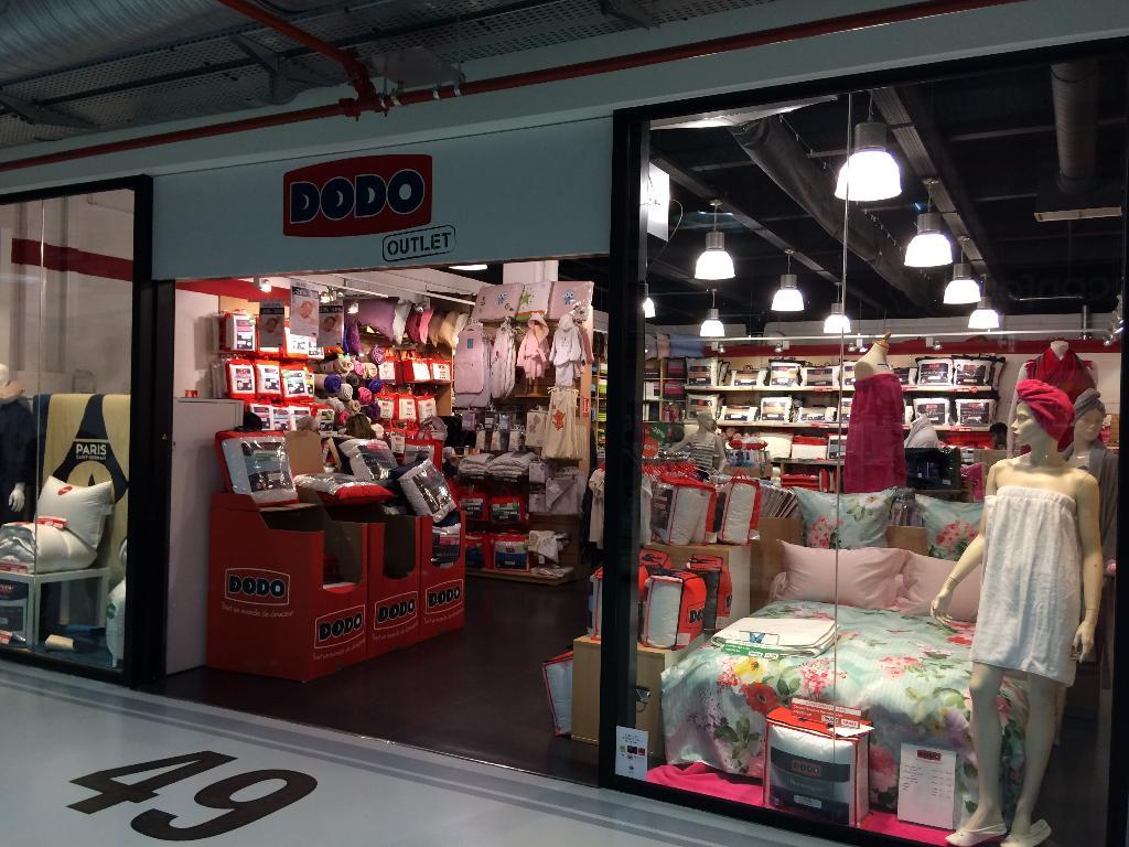 Dodo outlet literie 2 rue jean cocteau 91100 corbeil for Garage automobile corbeil essonnes
