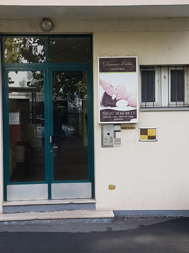 douceur d 39 eclat institut de beaut 332 avenue loiret 45160 olivet adresse horaire. Black Bedroom Furniture Sets. Home Design Ideas