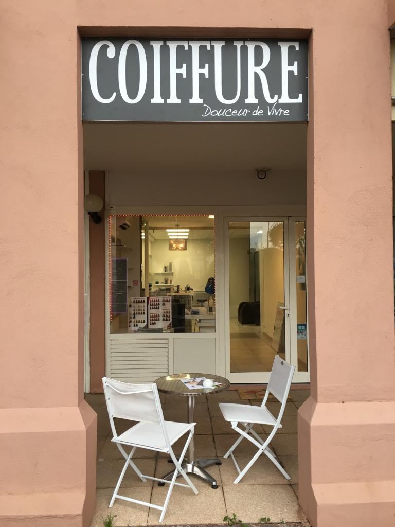 Douceur De Vivre Coiffeur Rue Forces Francaises Libres 83370