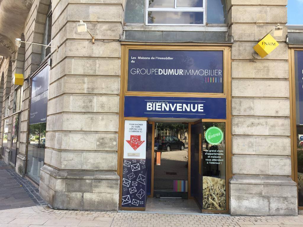 Dumur agence immobili re 1 rue harelle 57000 metz for Agence immobiliere 259 avenue de boufflers nancy