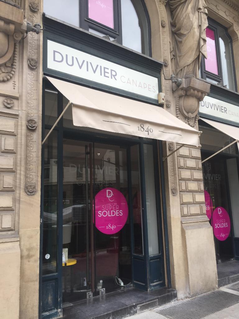 19 Rue Des Halles 75001 Paris