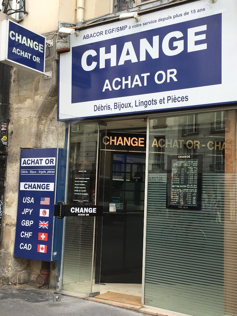 Egf et smp bureau de change 59 rue saint antoine 75004 paris adresse horaire - Bureau de change paris 7 ...