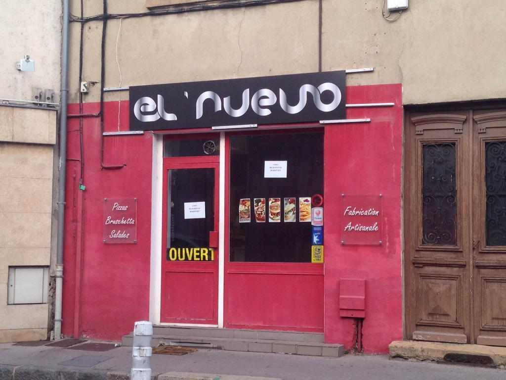 El Nuevo Restaurant 11 Avenue Burdeau 69250 Neuville Sur Saône